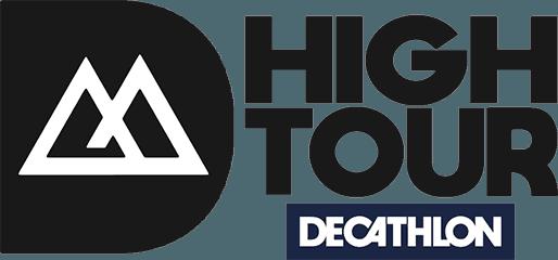 Logo High Tour by Decathlon
