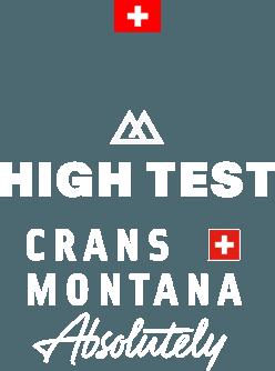 High Test Crans Montana